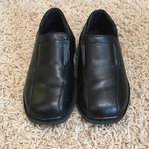 Toddler size 8 dress shoes
